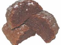 Gâteau Reine de Saba
