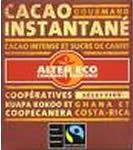 cacao instantané